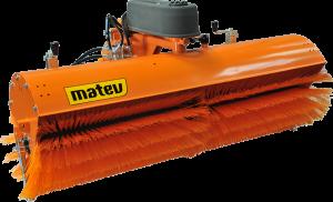 Perii de maturat Matev modele SWE H/M 12-45 / 14-45 / 16-45
