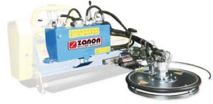 Palpator hidraulic Zanon model IT