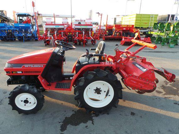 REVIZUIT - Tractor Second Hand