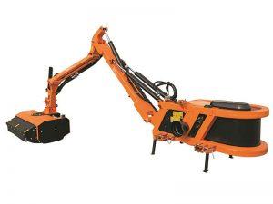 model BM550