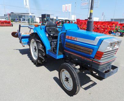 Tractor Second Hand ISEKI model TA 230