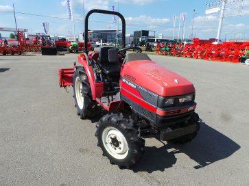 Tractor Second Hand Mitsubishi model MT 240