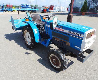 Tractor Second Hand Mitsubishi model MT 1601D