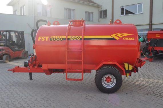 6000 litri