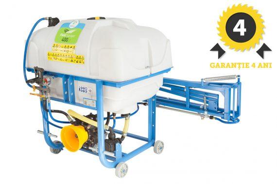 MET purtat 400-1000 litri