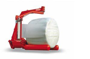 Infoliator de baloti Feraboli model Fasciatore 1600