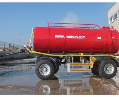 Cisterna de apa Romsan model R60CTK