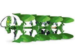 Plug reversibil AMAZONE XMS 950 - 4 trupite