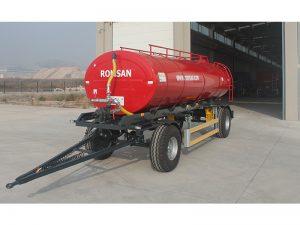Cisterna de apa Romsan model R80CTK