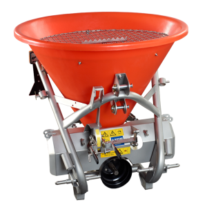 Distribuitor de nisip si sare Matev model SPR H/M 125 / 250 / 400 IX