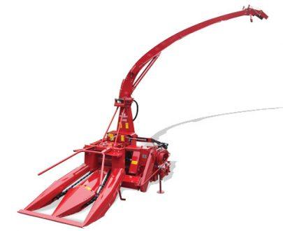 Tocatoare de coceni Feraboli model Scorpione 976