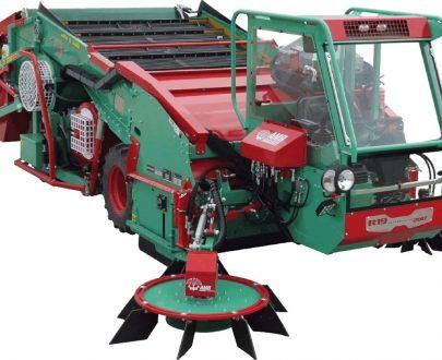 Masina de recoltat/cules AMB Rousset model R19