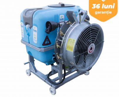 Atomizor purtat zincat pentru vie si livada Bufer 300-400 litri