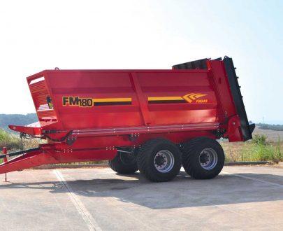 balegar Fimaks FMGR 25 tone