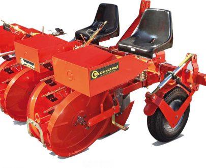 model Foxdrive