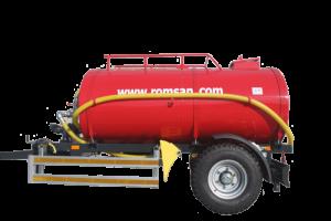 Cisterna de apa Romsan model R50CTK