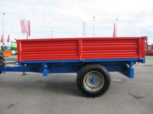 model BRT125 GCF