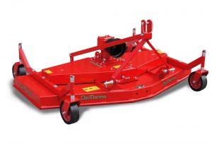 Masina de tuns iarba Del Morino model FMRD