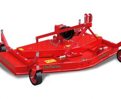 Masina de tuns iarba Del Morino model PRM
