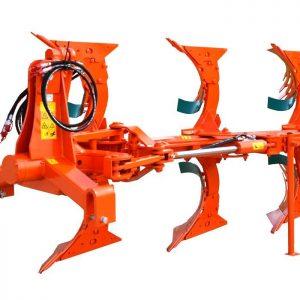 Plug reversibil Kariotakis model KK2000