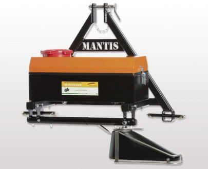 Pulverizator solutie Mantis model Mankar Varimant-TWO-S/ONE-S