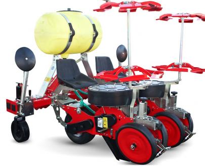 Masina de plantat Spapperi Monodrive Avant
