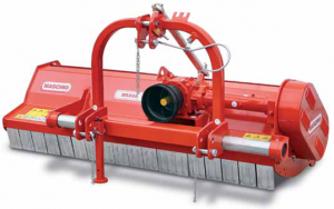 Tocatoare Maschio Gaspardo model BRAVA 140