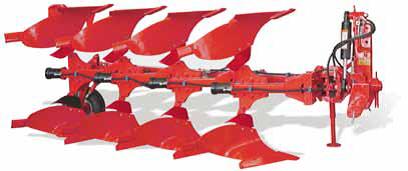 Plug reversibil Maschio Gaspardo model SIRO M 4 D 95