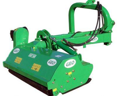 Tocatoare Geo model AGF