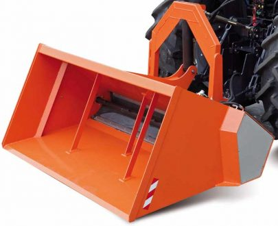 Masina de imprastiat material antiderapant Daniele & Giraudo model DGS