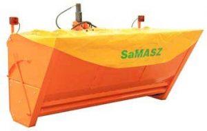 Imprastietor material antiderapant Samasz model Sahara