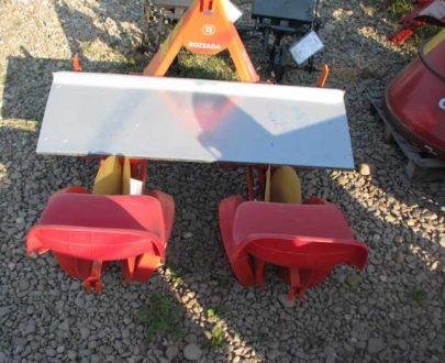 Masina de plantat Akpil model Rozsada 2