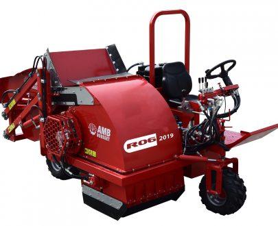Masina de recoltat/cules AMB Rousset model R06