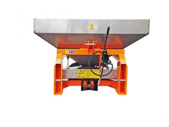 Masina de imprastiat ingrasaminte / material antiderapant Cosmo model RT- PRO 1000
