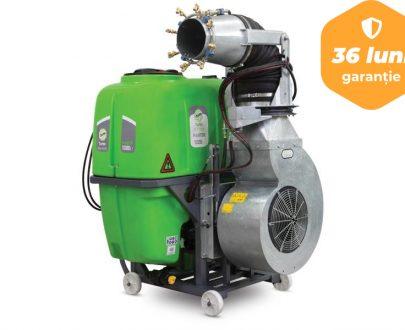 Atomizor purtat zincat Bufer 400-600 litri