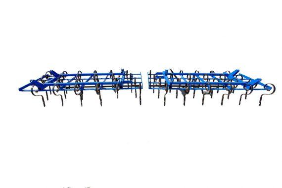 Mecanica Ceahlau Solaris 5 CM5