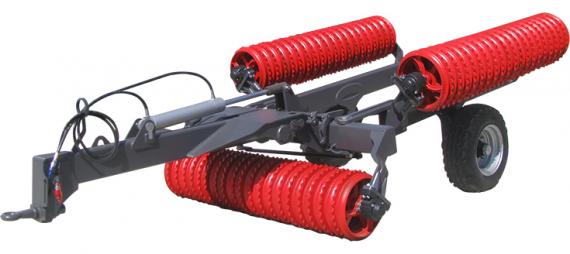 Tavalug hidraulic tractat Madara model BXT 613